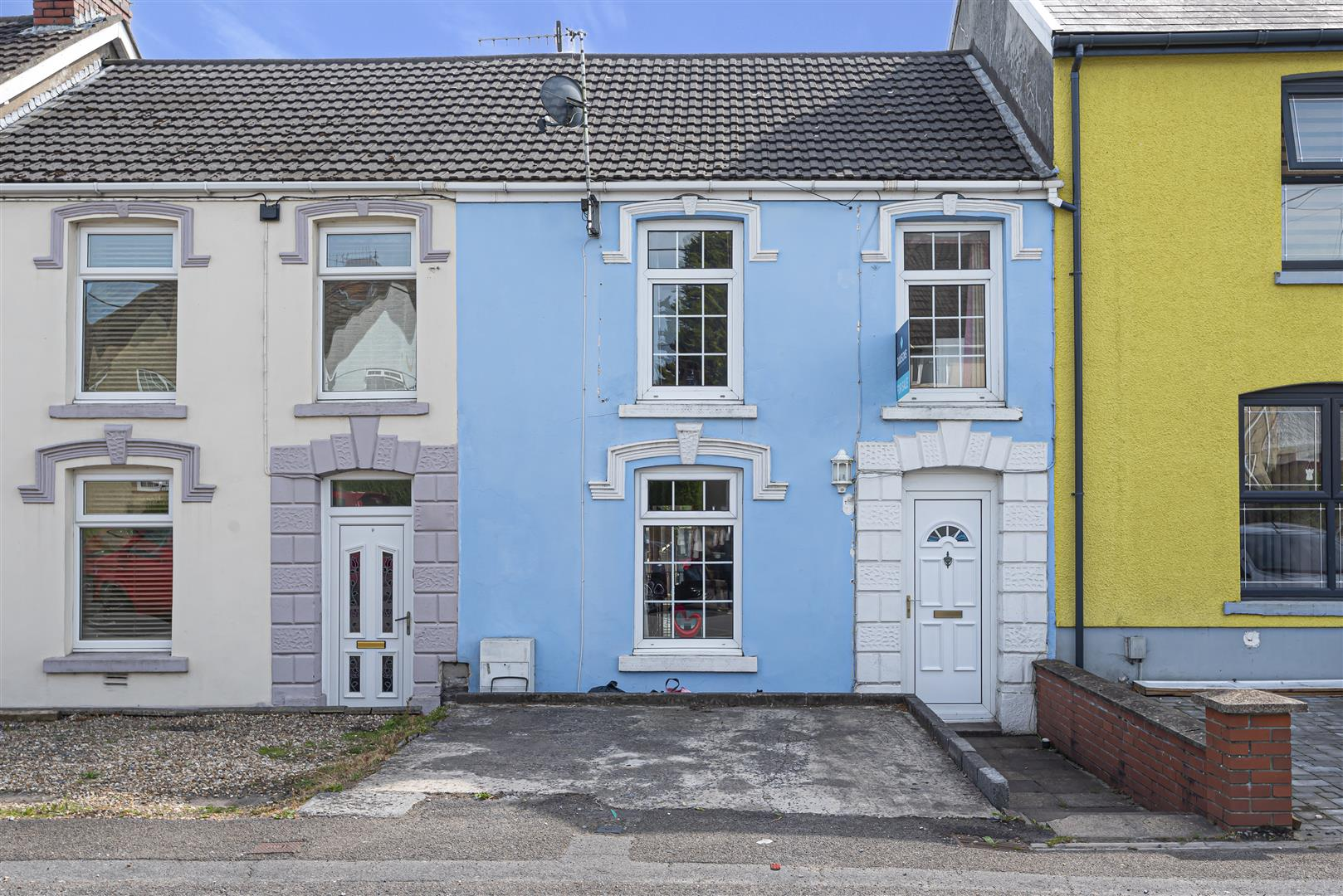 Culfor Road, Loughor, Swansea, SA4 6UA